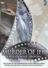 Murder of JFK:Revisionist History - (Region 1 Import DVD)