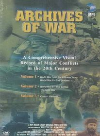 Archives of War - (Region 1 Import DVD)