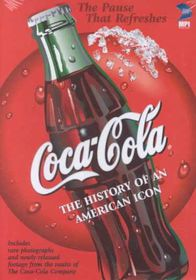 Coca-Cola: The History of an American Icon - (Region 1 Import DVD)