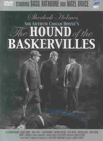 Hound of the Baskervi - (Region 1 Import DVD)