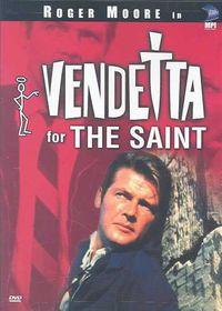 Vendetta for the Saint - (Region 1 Import DVD)