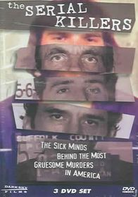 Serial Killers - (Region 1 Import DVD)