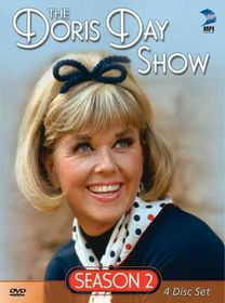 Doris Day Show Season 2 - (Region 1 Import DVD)