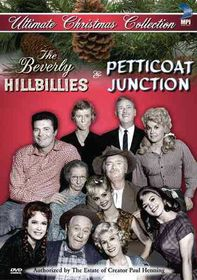 Beverly Hillbillies/Petticoat Junction - Ultimate Christmas Collection - (Region 1 Import DVD)