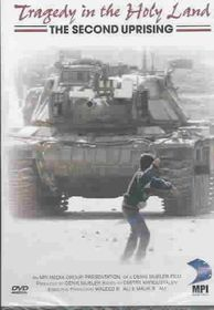 Tragedy in the Holy Land - (Region 1 Import DVD)