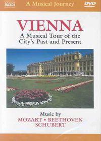 A Musical Journey - Vienna - Various Artists (DVD)