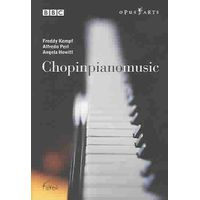 Chopin Piano Music - (Australian Import DVD)