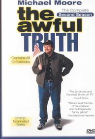 Awful Truth Complete Second Season - (Region 1 Import DVD)