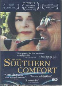 Southern Comfort - (Region 1 Import DVD)