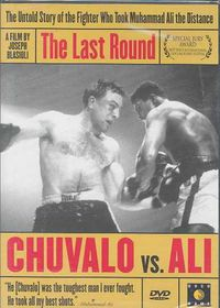 Last Round:Chuvalo Vs. Ali - (Region 1 Import DVD)