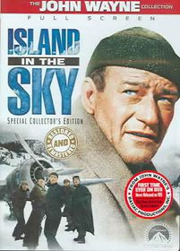 Island in the Sky:Special CE - (Region 1 Import DVD)