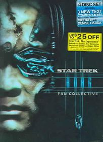 Star Trek:Fan Collective Borg - (Region 1 Import DVD)