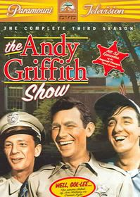 Andy Griffith Show: The Complete Third Season - (Region 1 Import DVD)