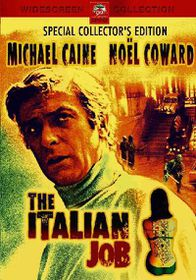 Italian Job:Special Edition - (Region 1 Import DVD)