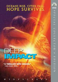 Deep Impact Special Collector's Edition - (Region 1 Import DVD)