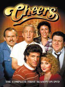 Cheers:Complete First Season - (Region 1 Import DVD)