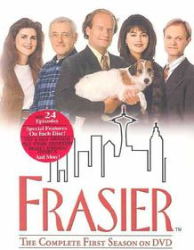 Frasier:Complete First Season - (Region 1 Import DVD)