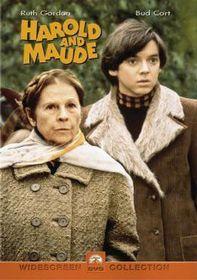 Harold & Maude - (Region 1 Import DVD)