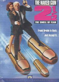 Naked Gun 2 1/2:Smell of Fear - (Region 1 Import DVD)