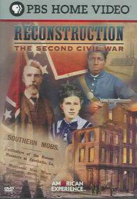 Reconstruction:Second Civil War - (Region 1 Import DVD)