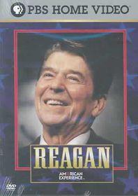 Reagan - (Region 1 Import DVD)