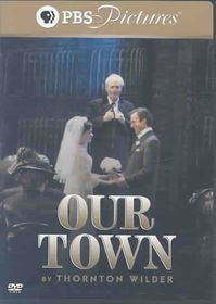 Our Town - (Region 1 Import DVD)