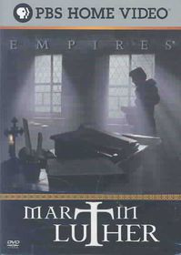 Martin Luther - (Region 1 Import DVD)