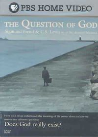 Question of God: Sigmund Freud & C.S. Lewis - (Region 1 Import DVD)