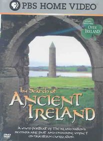 In Search of Ancient Ireland - (Region 1 Import DVD)