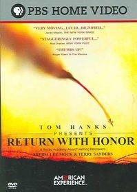 Return with Honor - (Region 1 Import DVD)