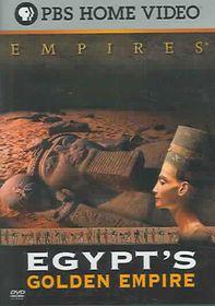 Egypt's Golden Empire - (Region 1 Import DVD)