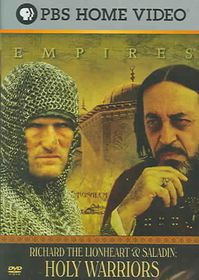 Holy Warriors - (Region 1 Import DVD)
