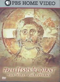 Frontline - From Jesus to Christ: The First Christians - (Region 1 Import DVD)
