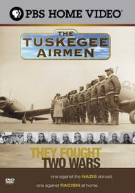 Tuskegee Airmen - (Region 1 Import DVD)