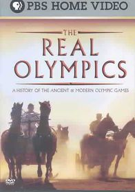 Real Olympics - (Region 1 Import DVD)