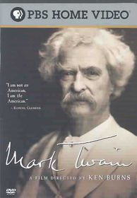 Mark Twain - (Region 1 Import DVD)