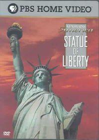 Ken Burns:America Collection Statue - (Region 1 Import DVD)