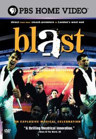 Blast - (Region 1 Import DVD)