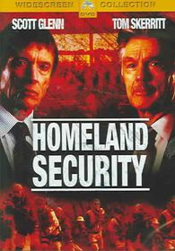 Homeland Security - (Region 1 Import DVD)