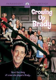 Growing up Brady - (Region 1 Import DVD)