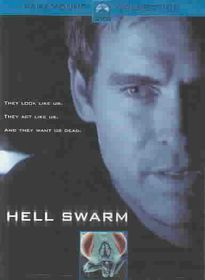 Hell Swarm - (Region 1 Import DVD)