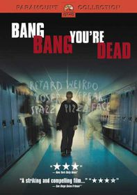 Bang Bang You're Dead - (Region 1 Import DVD)