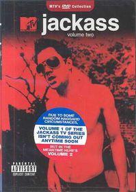 Jackass Vol 2 - (Region 1 Import DVD)