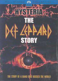 Hysteria:Def Leppard Story - (Region 1 Import DVD)