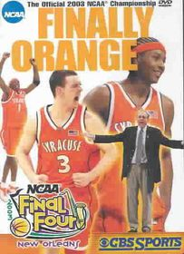 Official 2003 Ncaa Championship - (Region 1 Import DVD)