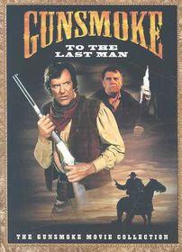 Gunsmoke:to the Last Man - (Region 1 Import DVD)