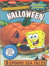 Spongebob Squarepants:Halloween - (Region 1 Import DVD)