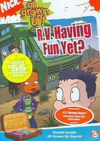 All Grown up:Rv Having Fun Yet - (Region 1 Import DVD)