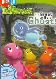 Backyardigans - It's Great to Be a Ghost! - (Region 1 Import DVD)