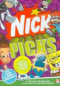 Nick Picks Vol 2 - (Region 1 Import DVD)